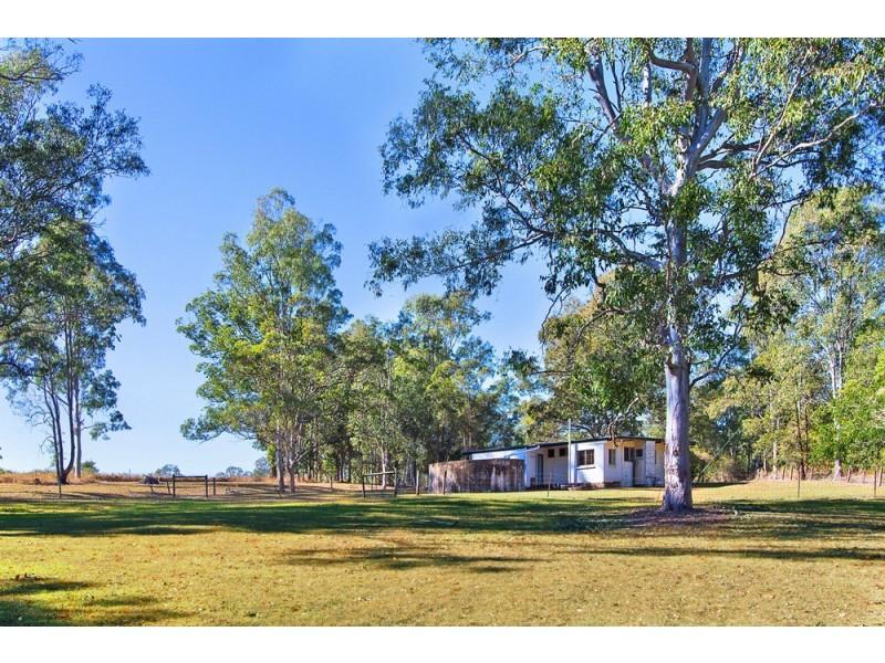 1595 Mary Valley Road, Amamoor QLD 4570