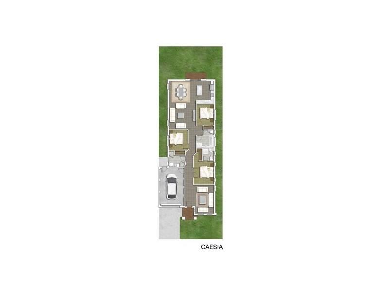 Lot 13703 Newbury Boulevard, Craigieburn VIC 3064