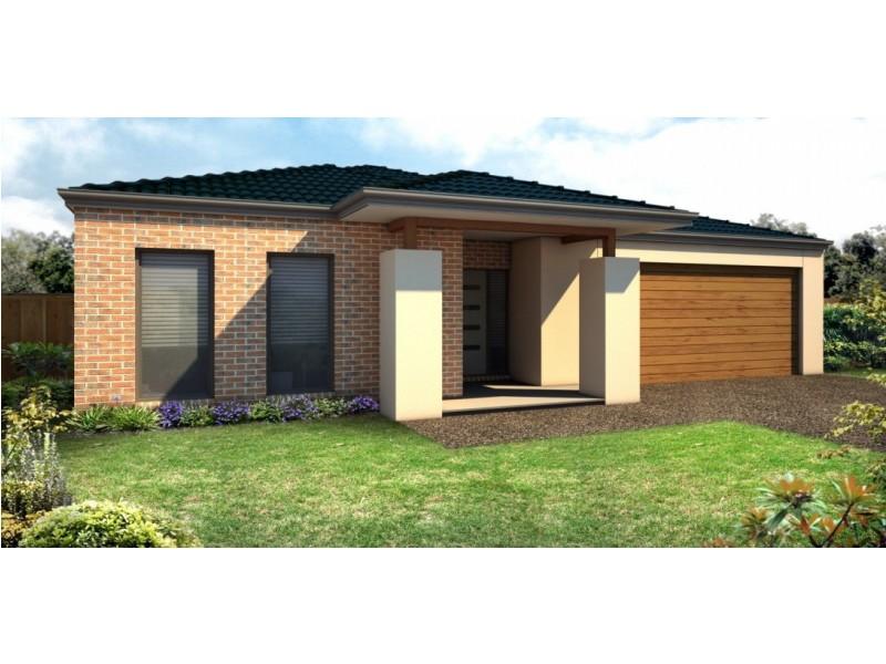 Lot 12841 Gerald Street, Craigieburn VIC 3064