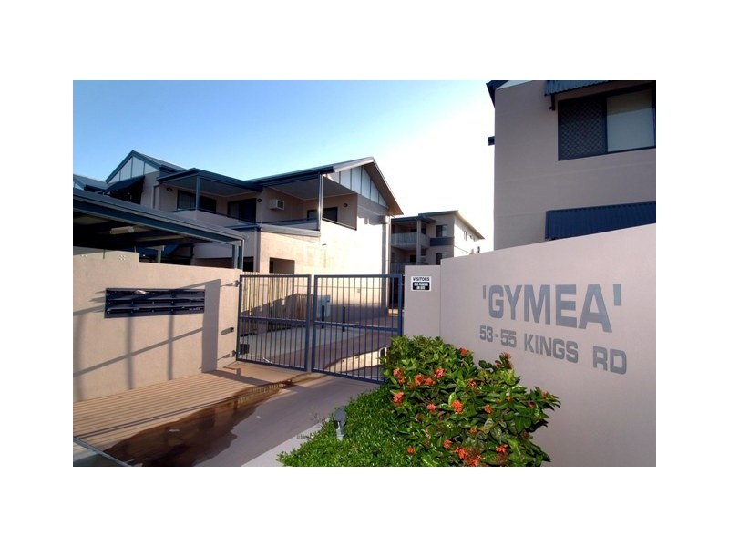 14/53-55 Kings Road, Hyde Park QLD 4812