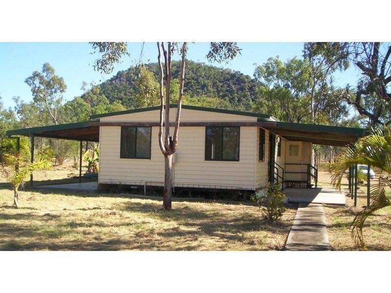 555 Granitevale Road, Alice River QLD 4817