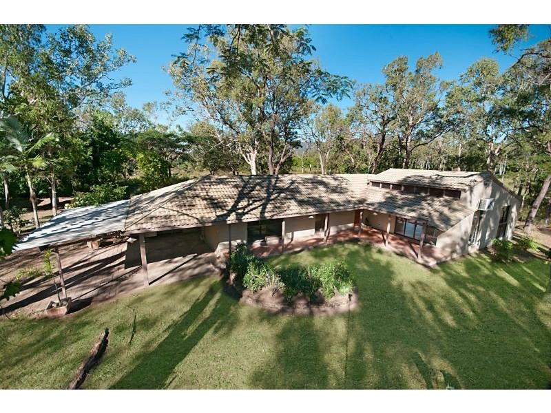17 Duggan Drive, Alligator Creek QLD 4816