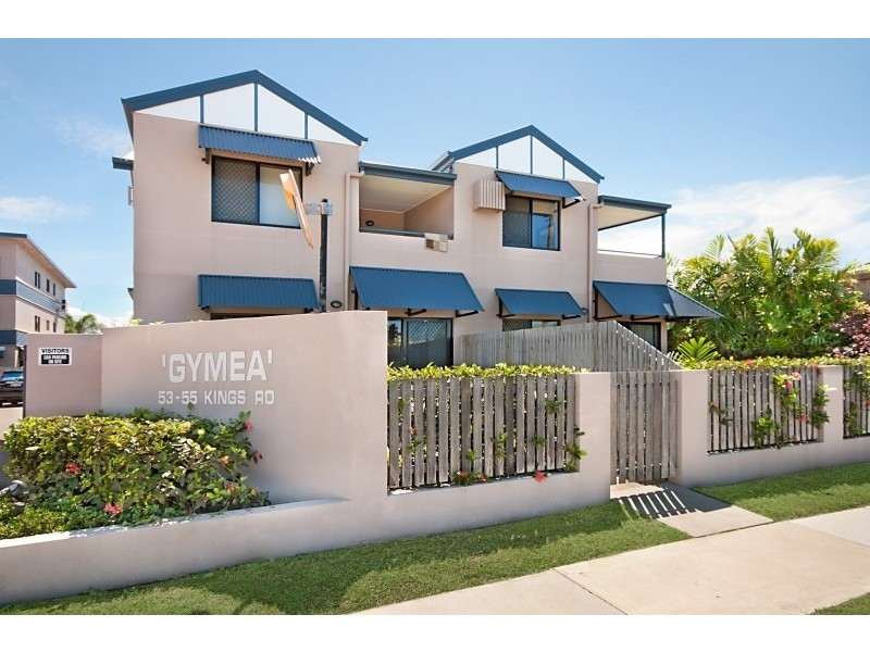 13/53-55 Kings Road, Hyde Park QLD 4812