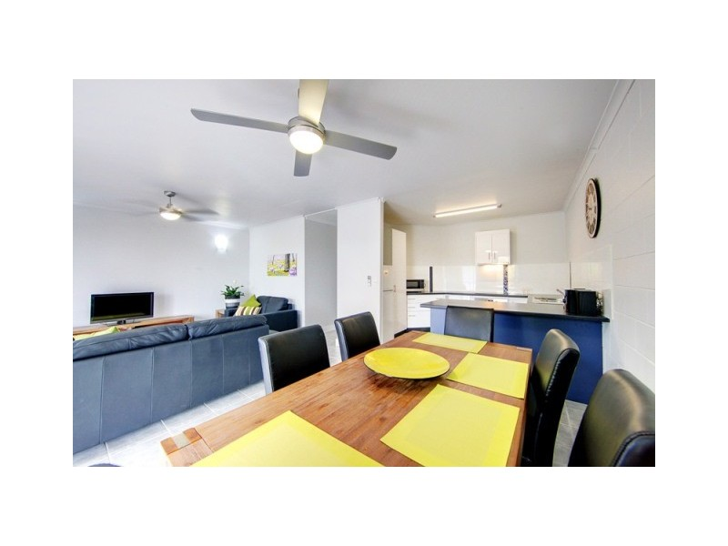 63/16 Old Common Road, Belgian Gardens QLD 4810