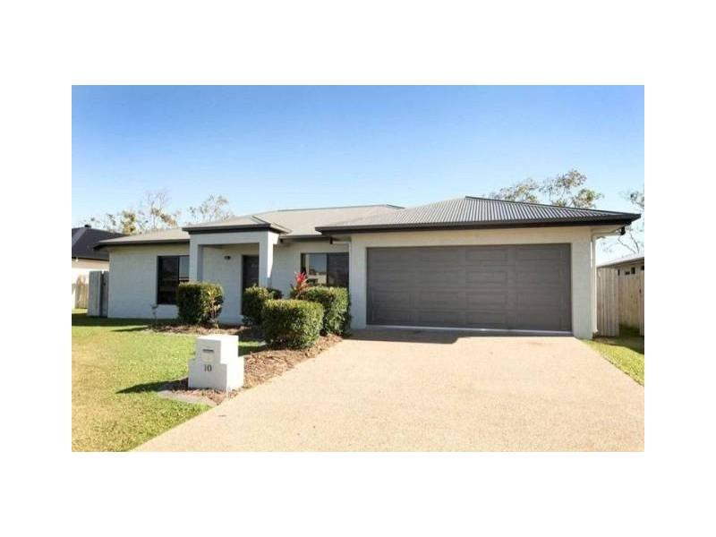 10 Summerland Drive, Deeragun QLD 4818