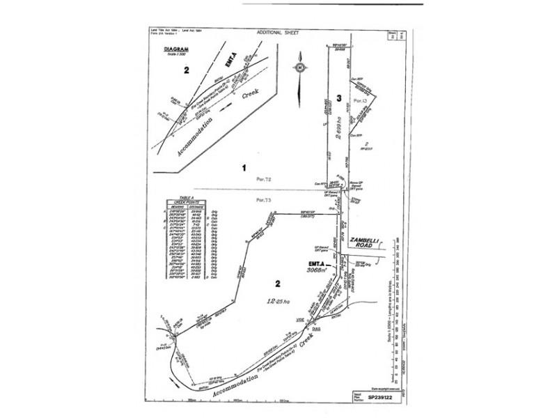 191 Zambelli Road, Ballandean QLD 4382