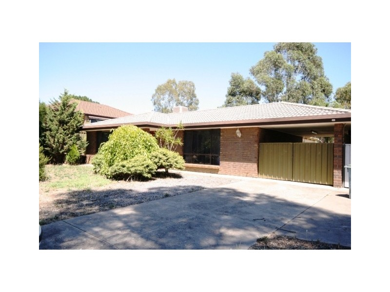 50 Hub Drive, Aberfoyle Park SA 5159