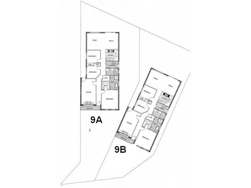 9A and 9B BRUCE STREET, Aberfoyle Park SA 5159