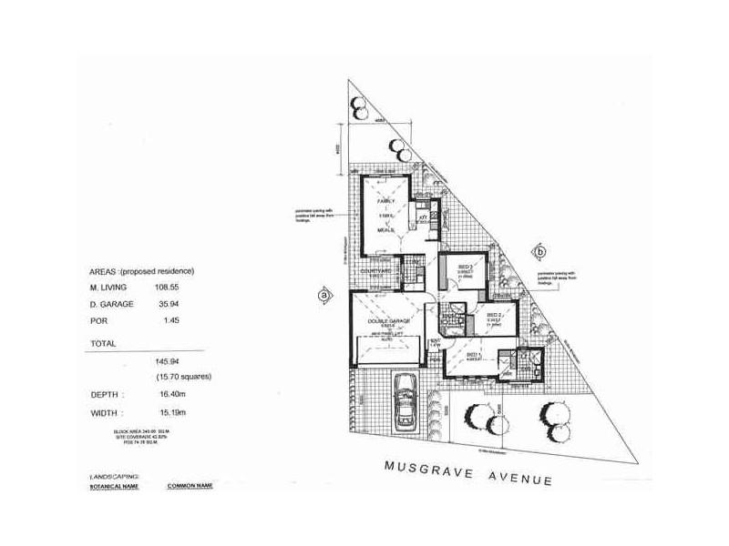17A MUSGRAVE AVENUE, Aberfoyle Park SA 5159