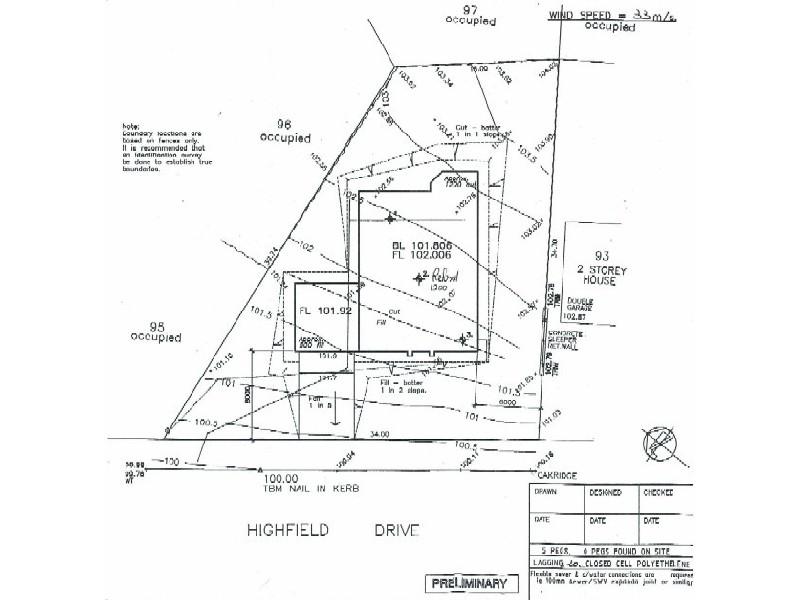 3, Lot 94 Highfield Drive, Aberfoyle Park SA 5159