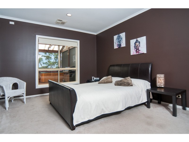 115 Homestead Drive, Aberfoyle Park SA 5159