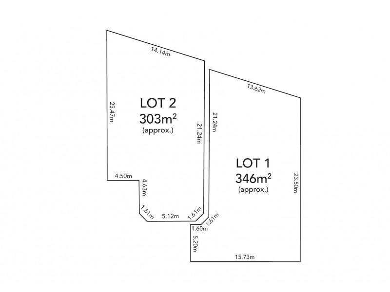 Lot 1 and 2, 4 Abbaron Court, Aberfoyle Park SA 5159
