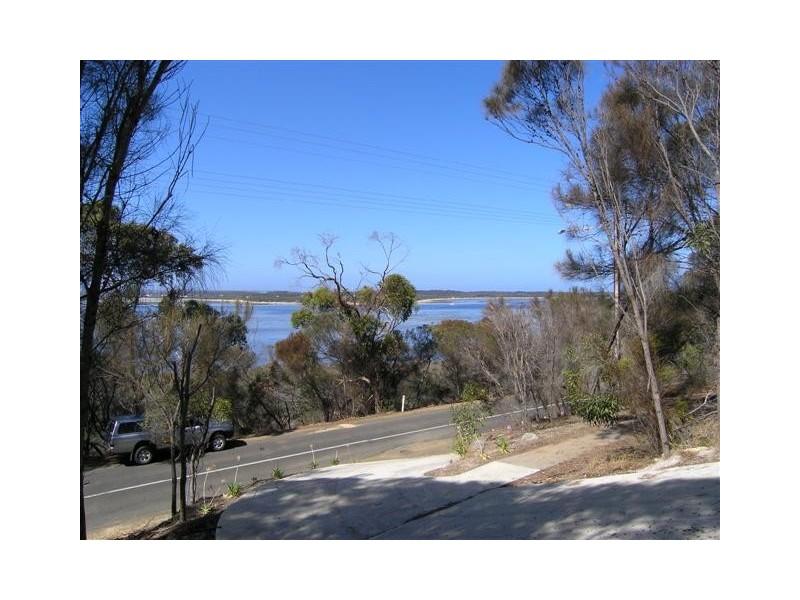 Lot 8  Scenic Drive, American River SA 5221