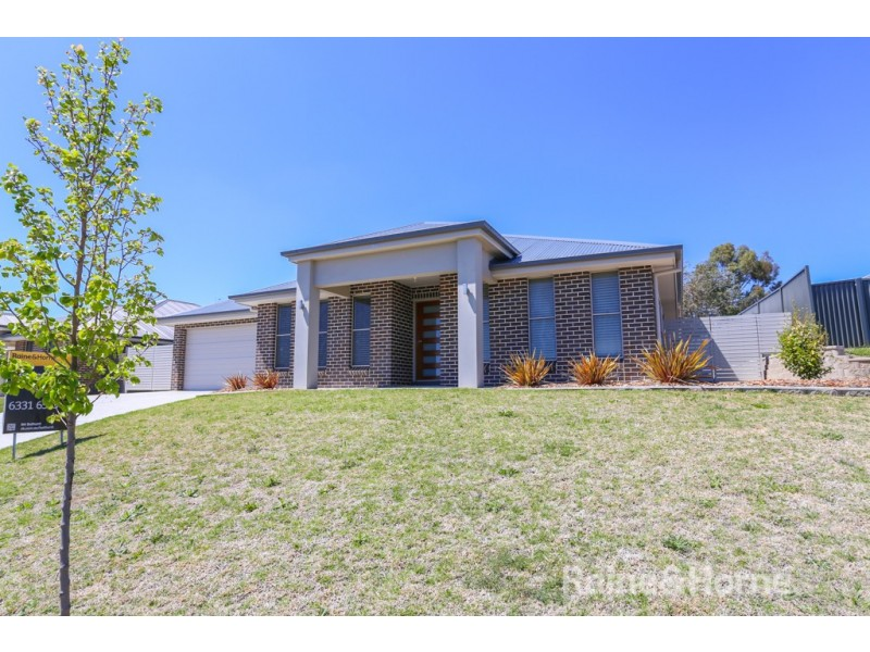 23 Parer Road, Abercrombie NSW 2795