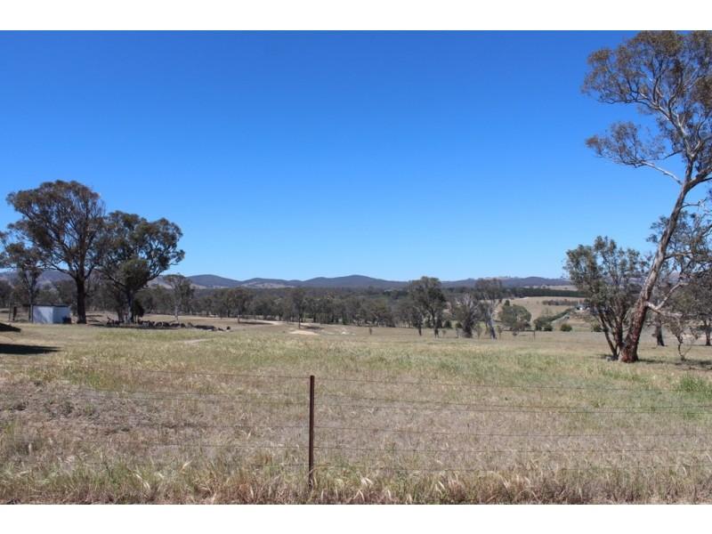1707 Mutton Falls Road, Bathurst NSW 2795