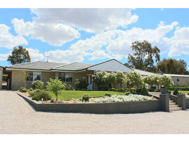 436 Mid Western Highway, Bathurst NSW 2795