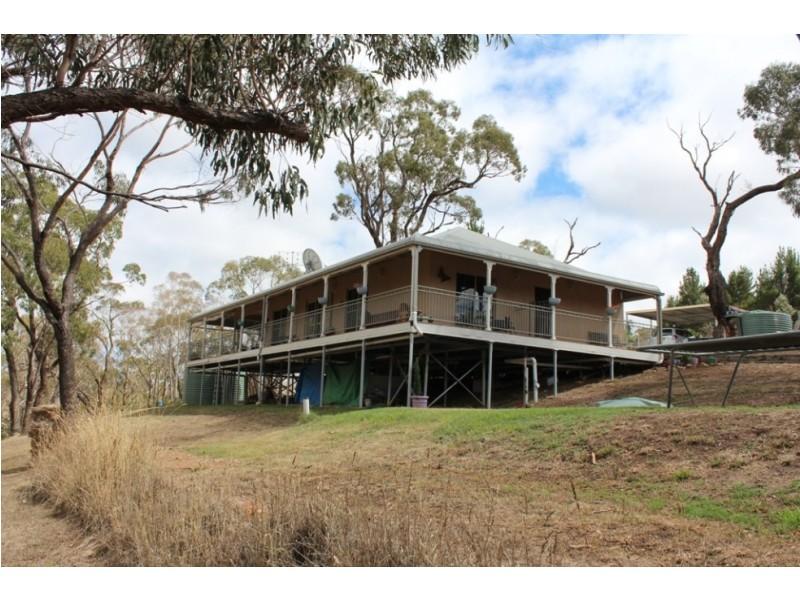 2414 Rockley Road, Rockley NSW 2795