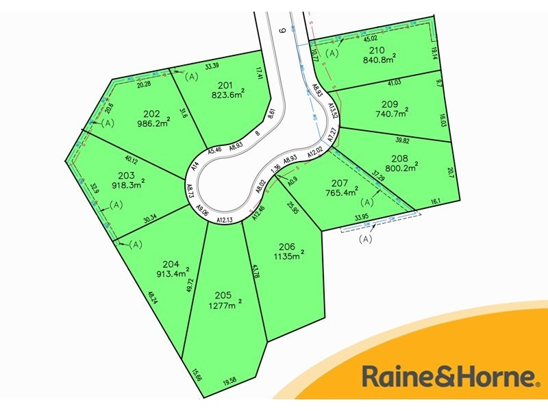 Lot 210 HIGH GROVE, Kelso NSW 2795