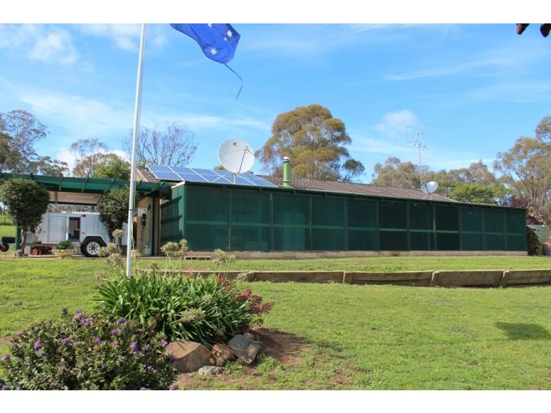 4040 Sofala Road, Wattle Flat NSW 2795