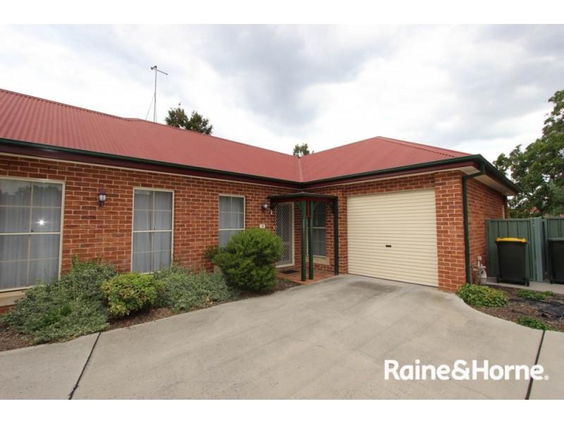 3/150 Rankin, Bathurst NSW 2795