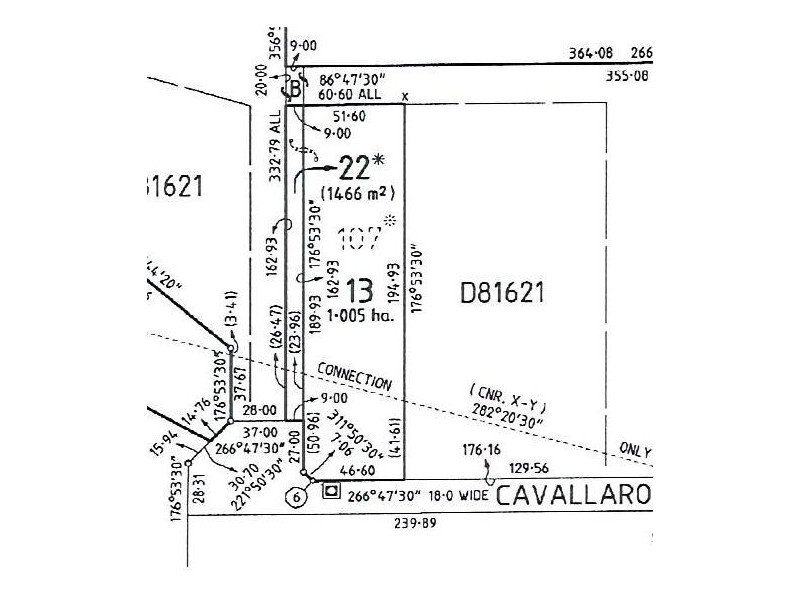 Lot 13 Cavallaro Place, Lewiston SA 5501