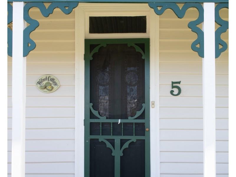 5 Macquarie Street, Evandale TAS 7212