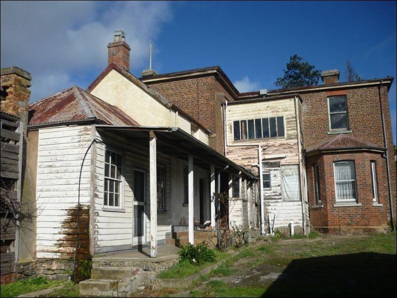 61 Wellington Street, Longford TAS 7301