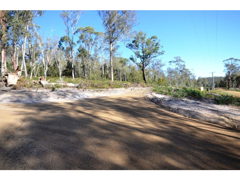 Lot 2 and 3 Huntingdon Tier Road, Bagdad TAS 7030