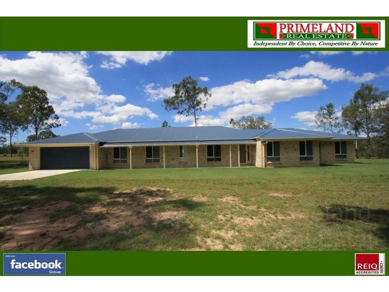 6 Cockatoo Drive, Adare QLD 4343