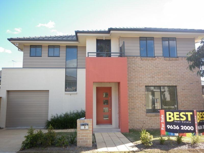 9 Lisk Road, Pemulwuy NSW 2145