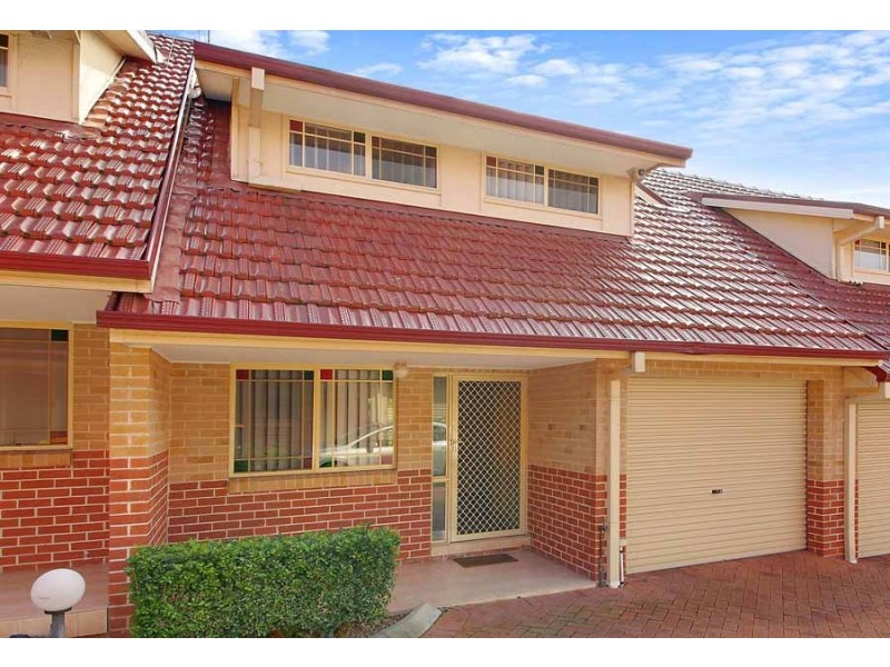 10/3-5 Chelmsford Road, South Wentworthville NSW 2145