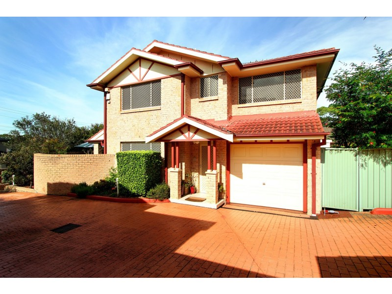 2/97-99 Chelmsford Road, South Wentworthville NSW 2145