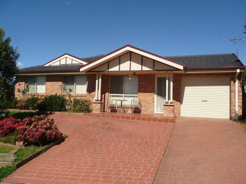 55 Harthouse Drive, Ambarvale NSW 2560