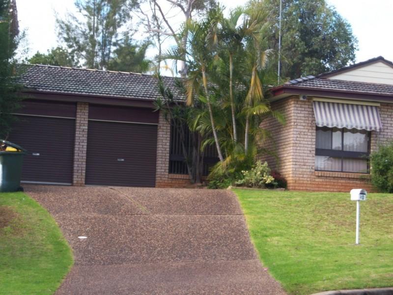 20 Crispsparkle Drive, Ambarvale NSW 2560