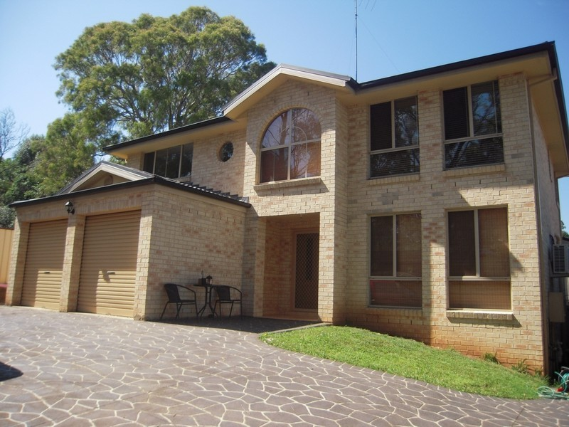 23B Throsby Way, Ambarvale NSW 2560
