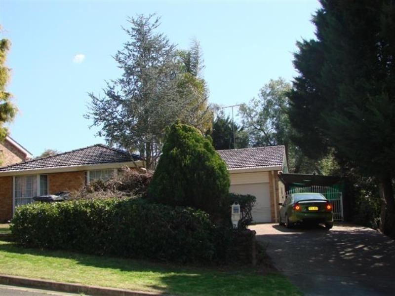 21 Boythorn Avenue, Ambarvale NSW 2560