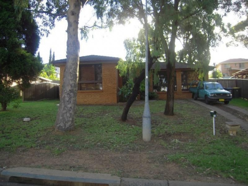 16 Gargarey Street, Ambarvale NSW 2560