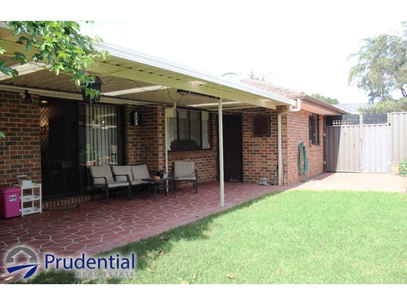 2 Fitton Place, St Helens Park NSW 2560