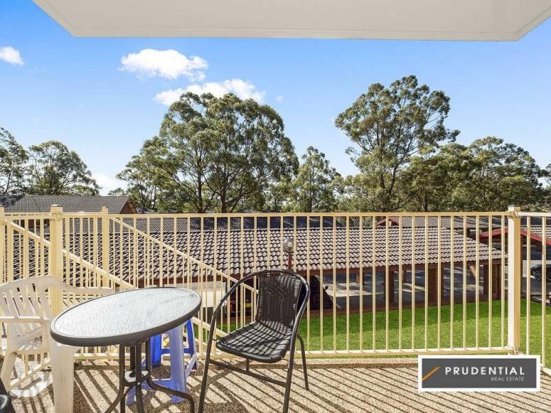 9/1 Lavinia Place, Ambarvale NSW 2560