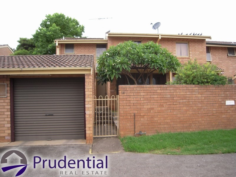 14/42 Woodhouse Drive, Ambarvale NSW 2560