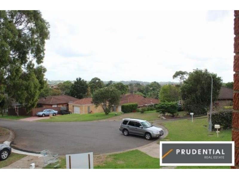 5 Willet Place, Ambarvale NSW 2560