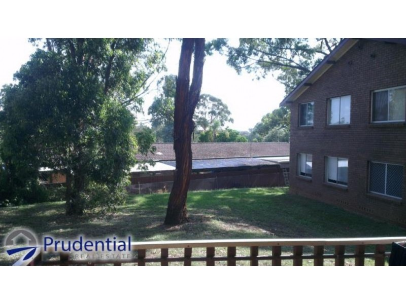 18/1 Lavinia Place, Ambarvale NSW 2560