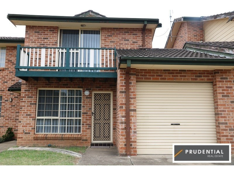 2/5 Wickfield Circuit, Ambarvale NSW 2560
