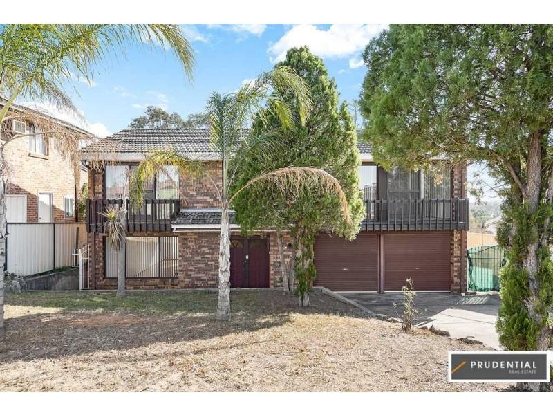 42 Harthouse Road, Ambarvale NSW 2560