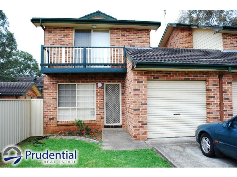 9/5 Wickfield Circuit, Ambarvale NSW 2560