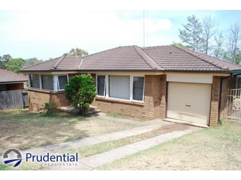 3 Marley Street, Ambarvale NSW 2560
