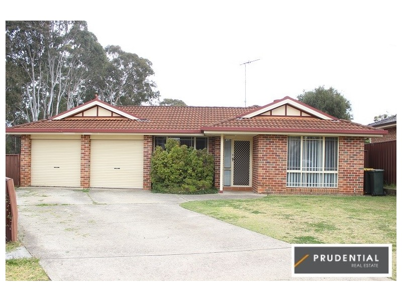 6 Quokka Place, St Helens Park NSW 2560