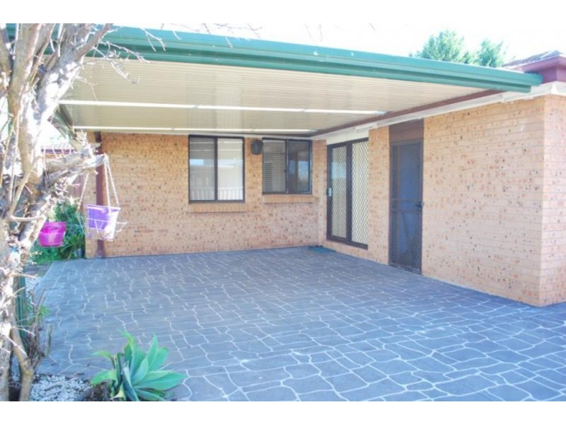 13 Swivellar Close, Ambarvale NSW 2560