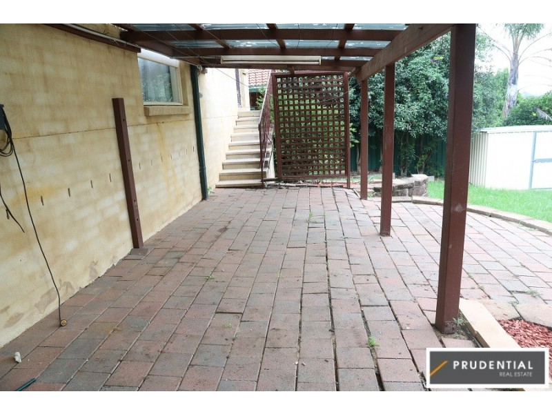 23 Jarndyce Place, Ambarvale NSW 2560