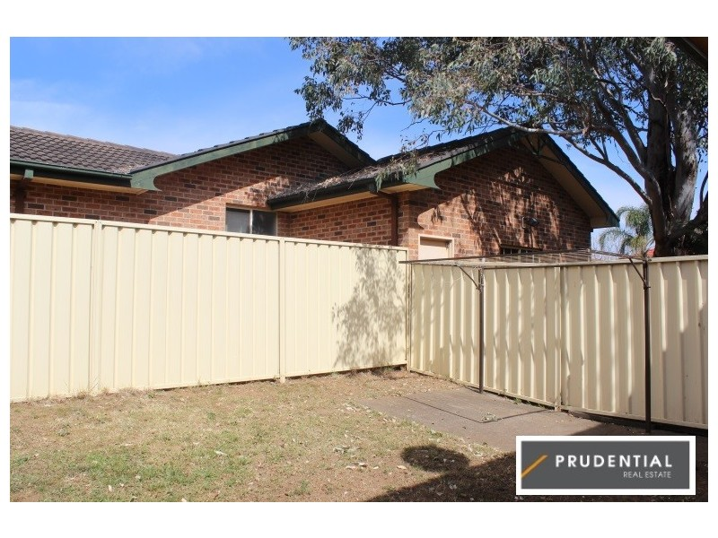 12/5 Wickfield Circuit, Ambarvale NSW 2560